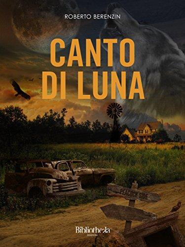 Canto di Luna (Horror) (Italian (Leggende Halloween)