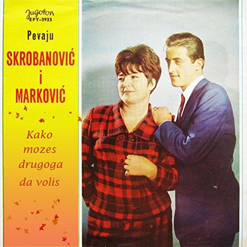 Amazon.com: Kako mozes drugoga da volis: Vera Skorbanovic