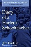 Diary of a Harlem School Teacher, Jim Haskins, 1595583394