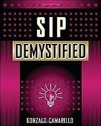 SIP Demystified (Telecommunications Demystified)