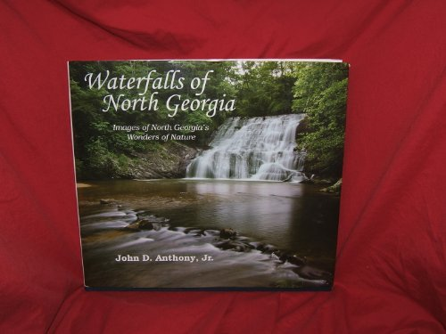Waterfalls of North Georgia