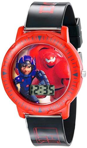 Disney BHS3380 Watch Black Plastic product image