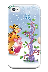 Sanp On Case Cover Protector For Iphone 4/4s Disney