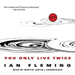 You Only Live Twice: James Bond, Book 12 | Ian Fleming