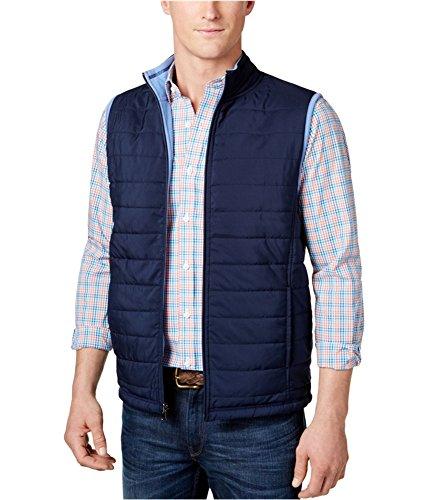 Reversible Fleece Vest - 8