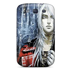 Fashionable NdcdiVF5803YlLlZ For Case Ipod Touch 4 Cover For Castlevaniagame Protective Case
