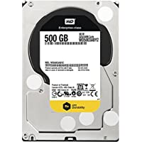 WESTERN DIGITAL WD5003ABYZ RE4 500GB 7200 RPM 64MB cache SATA 6.0Gb/s 3.5 internal hard drive Bare Drive