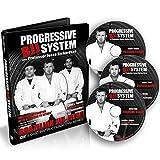 BJJ Progressive System - Instructional 3 DISC DVD set