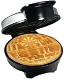 waffle maker exclusive - EXCLUSIVE for fans Star Wars Death Star Waffle Maker || Electrical Waffle Iron by Royal ♛ Shop