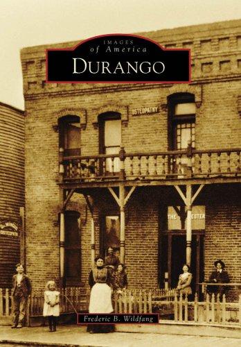 - Durango (Images of America)