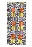 Levtex Home Malawi Drape Panel, 55×84, Multicolored Review