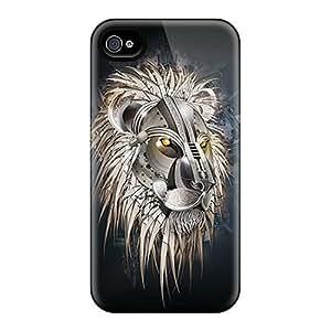 MeSusges Slim Fit Tpu Protector IZPUZvL1283gCoOJ Shock Absorbent Bumper Case For Iphone 4/4s