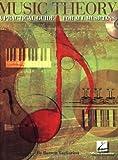 Music Theory, Barrett Tagliarino, 1423401778