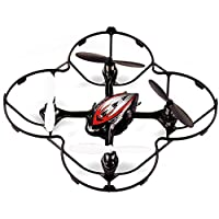 Holy Stone Mini RC Drone Quadcopter, Red