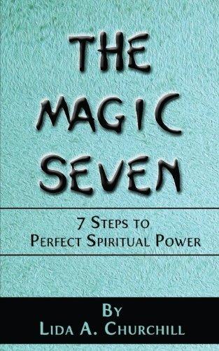 Read Online The Magic Seven PDF