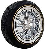 Vogue Custom Built Radial VIII All-Season Radial Tire - 2...