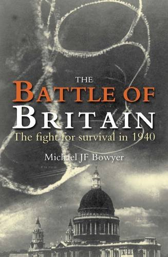 Download Battle of Britain: The Fight for Survival in 1940 (Crecy Classic) PDF