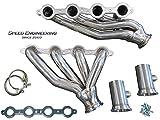 LS Swap S10 Conversion Headers (LS1, LS2, LS3, LS6, LS Engines) Truck & SUV