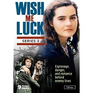 Wish Me Luck: Series 3 movie