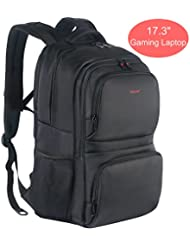 Kuprine 15.6-17.3 Inch Extra Large College School Laptop Backpack for Men Women, Water Resistant Laptop Travel...
