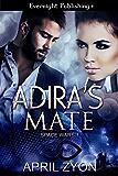 Adira's Mate (Space Wars Book 1)