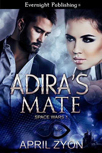 Adira's Mate (Space Wars Book 1)
