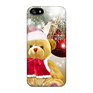GoldenArea Magical Christmas Morning Feeling Iphone 5/5s On Your Style Birthday Gift Cover Case