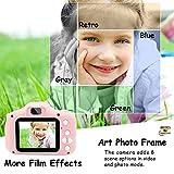 Gretex Gift Boxed Kids Camera, Digital Camera for