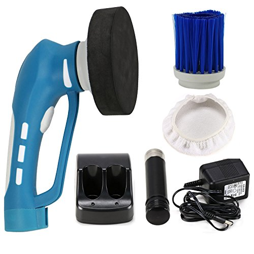 Automobile Polishers Cordless Polisher Rechargeable