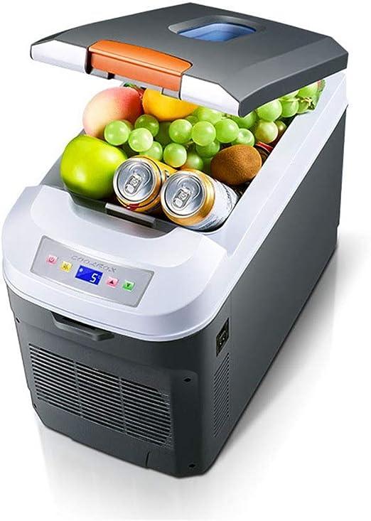 Mini Nevera Congelador frigorífico portátil de 22 litros para ...