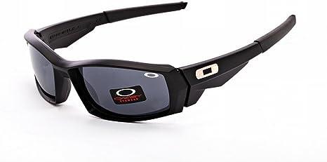 Oakley OO9238-17 Gafas de sol deportivas, polarizadas, con ...