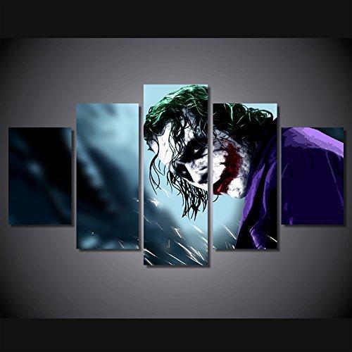 Joker Dark Knight Pictures - 2