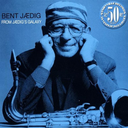 From Jaedig's Galaxy by Bent Jedig: Bent Jedig: Amazon.es: Música
