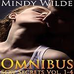 Omnibus: Sexy Secrets Vol. 1-4 | Mindy Wilde