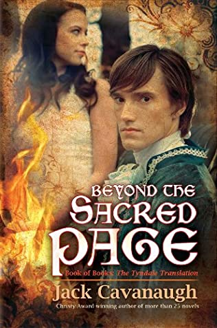 book cover of Beyond the Sacred Page