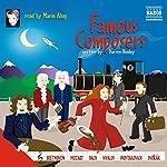 Famous Composers | Darren Henley