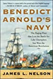 Benedict Arnold's Navy, James L. Nelson, 0071489878