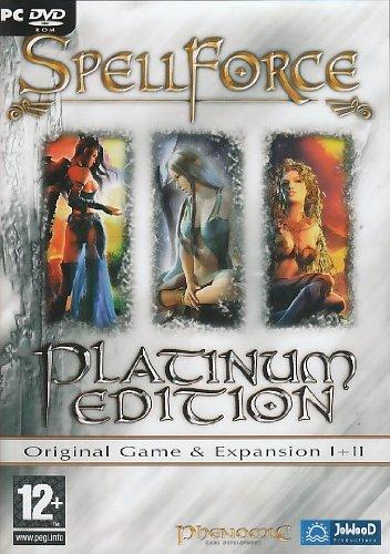 spellforce platinum - 2