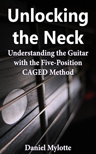 5 Neck Guitar (Unlocking the Neck: Understanding the Guitar with the Five-Position CAGED Method)