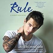 Rule: A Marked Men Novel | Jay Crownover