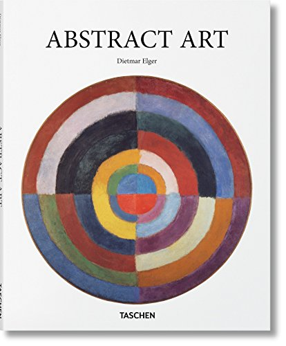 Abstract Art (Basic Art Series - Abstract Art Collection