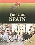 Focus on Spain, Polly Campbell and Simon Rice, 0836867300