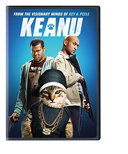Keanu (DVD) (Best Key And Peele Sketches)