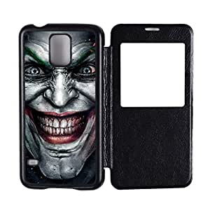 Generic Personalized The Joker Psychedelicn Face Laugh Hard PC Case - Fits Samsung Galaxy S5