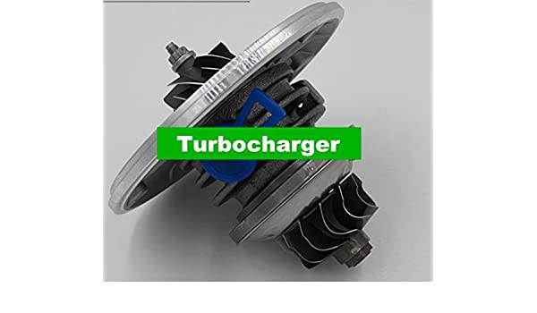 Amazon.com: GOWE Turbocharger for Turbocharger 706976 706977 706978 CHRA Cartridge for Citroen C5 Berlingo Picasso Xantia Xsara 2.0 HDI F8: Home Improvement
