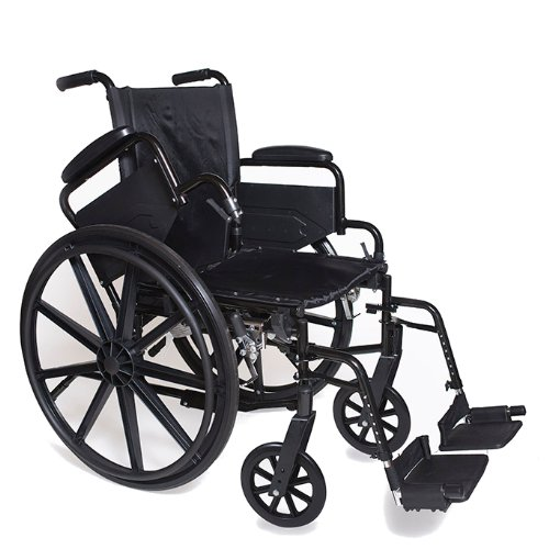 (ProBasics K0004 High Performance Lightweight Wheelchair (16