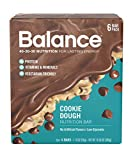Balance Bar, Healthy Protein Snacks, Cookie
