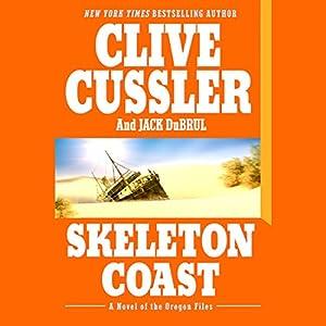 Skeleton Coast Audiobook