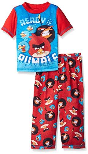 Angry Birds Boys Piece Pant