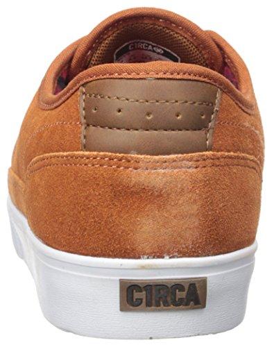 C1RCA Essential, Sneaker Unisex - Adulto Rust/Bison